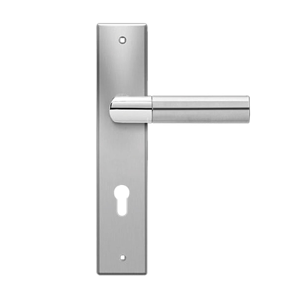Invoke 92mm 'Oregon' Espag Lever Handle SSS/PSS