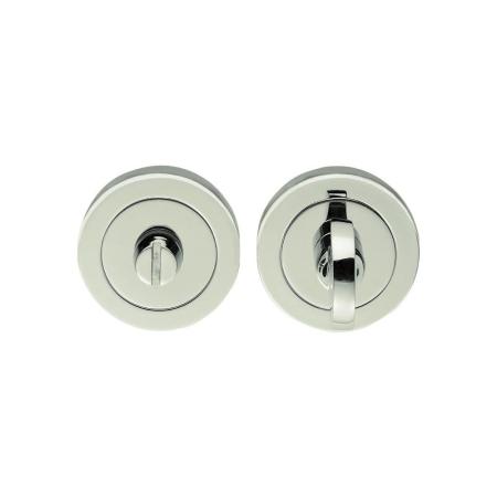 Invoke Residential Rangeinvoke Contemporary Bathroom Turn Release