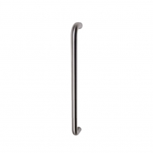 Invoke Pull Handle 225 x 19mm SSS