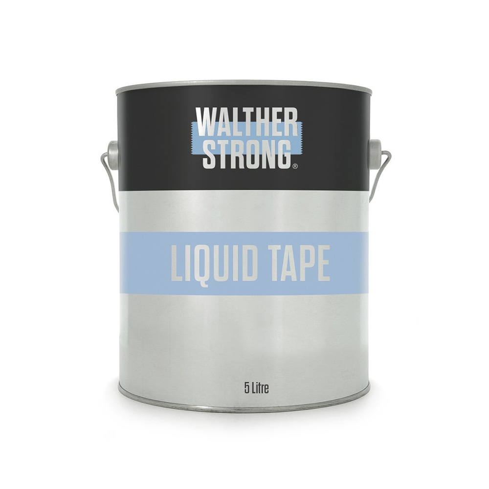 Liquid Tape Can - Front