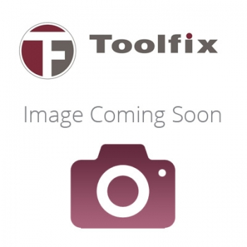 Wardrobe Rail Oval End Sockets Pair