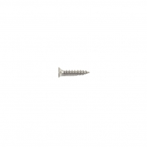 4.0 x 25mm Csk Pozi Stainless Steel Screws
