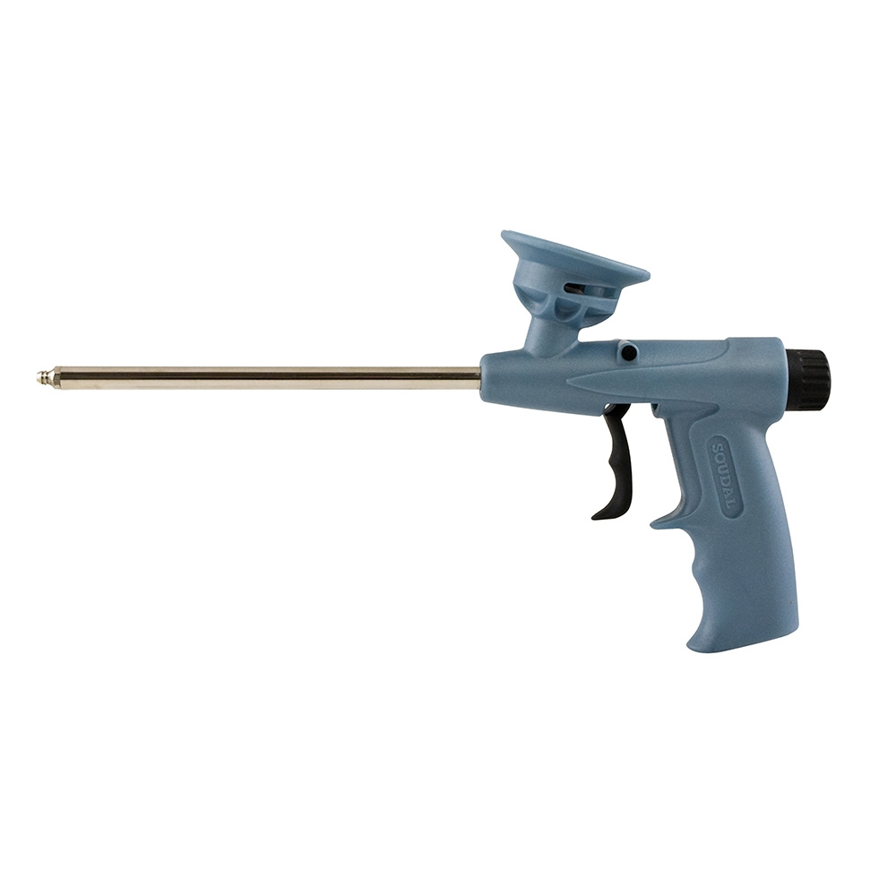 Applicator Gun for Expanding Foam