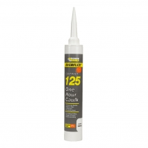 Contractors Acrylic Decorators Caulk - White - 380ml