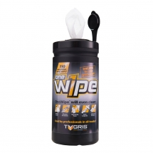 Multi Purpose Cleaning Wipes - Trade Tub - 110 Wipes