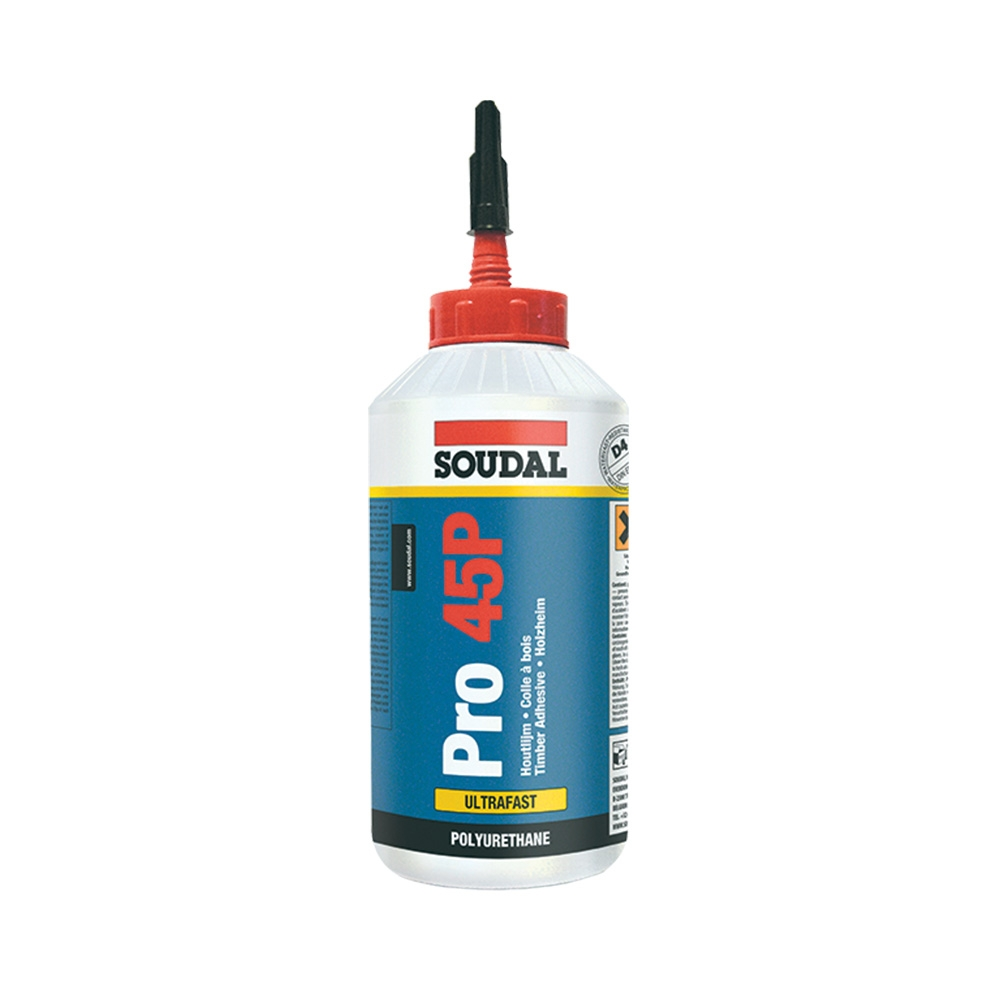 Rapid Set PU Adhesive (5 Minute) - 750ml