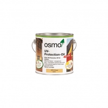 Osmo UV Protection Oil 2.5L Extra 420 Clear