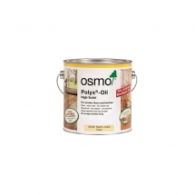 Osmo Polyx Oil Original 2.5L 3032 Clear Satin