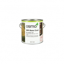 Osmo WR Base Coat 2.5L 4001 Clear