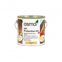 Osmo UV Protection Oil Natural 429 - 2.5Ltr