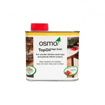 Osmo Top Oil Clear Satin 3028  - 0.5L