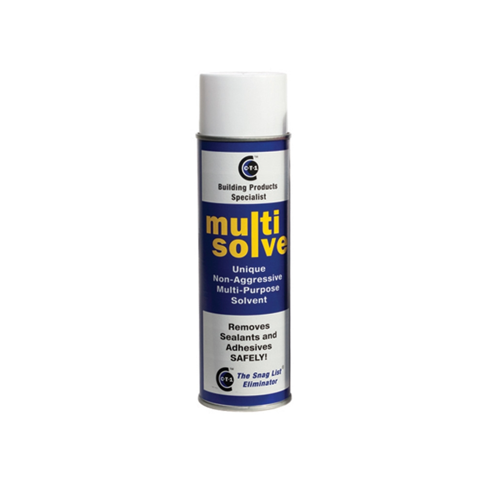 CT1 Multisolve Degreaser & Cleaner - 500ml
