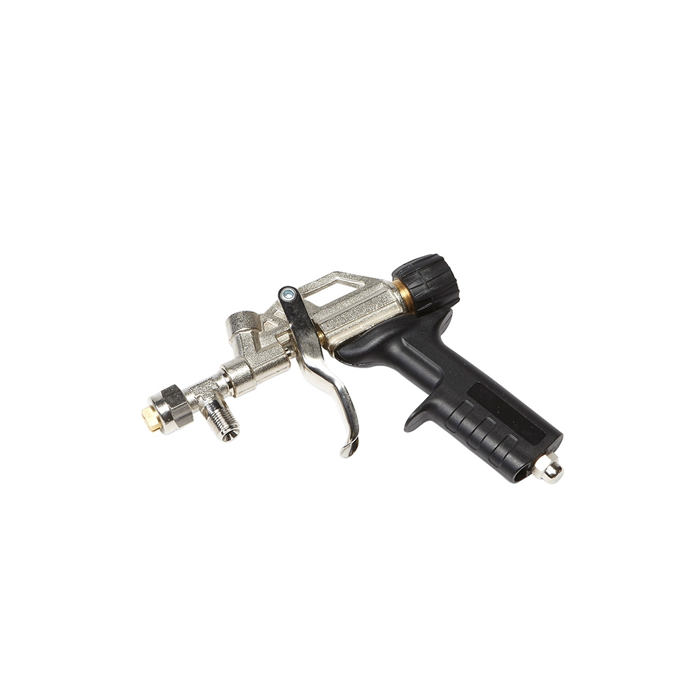 Tensor Contractor Spray Gun 3-12inch Fan Mistspray - 4001 Tip