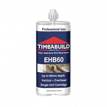 Timbabuild EHB60 Epoxy High Build - 4 Hour - 400ml