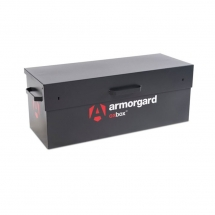 Armorgard Oxbox Truck Box - 1215 x 490 x 450mm