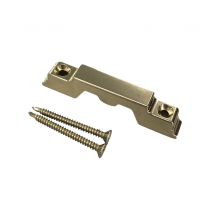 11mm Keep To Suit Heritage Fitch Fastener Hardex Gold