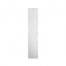 SAA Finger Plate 350 x 75mm