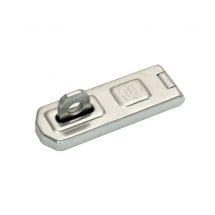 Kasp Hasp & Staple 60mm - K23060D