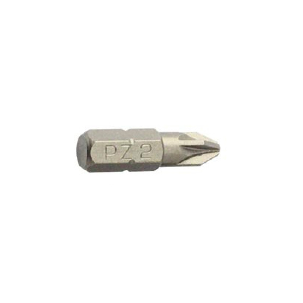 7012/42 HOT Torsion Bit Pozidrive PZ2 25mm Each