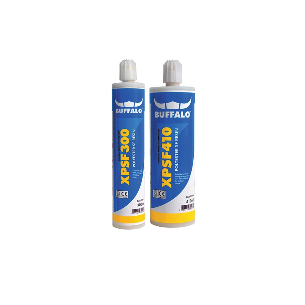 Buffalo XPSF300 Polyester Resin - Styrene Free - 300ml