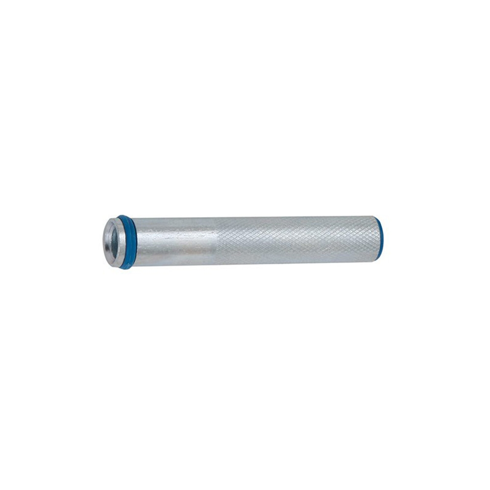 Buffalo Internal Threaded Socket - M12 - Zinc Plated