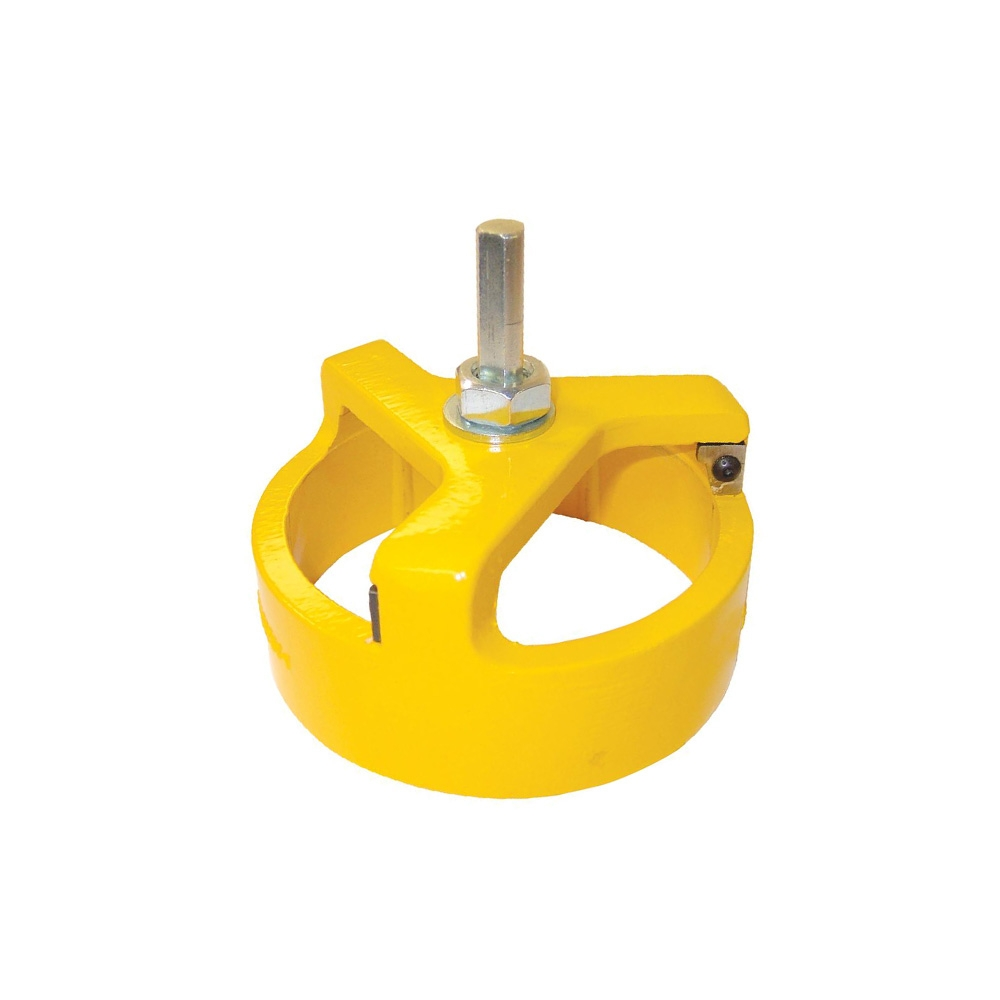 110mm Pipe Chamfer Tool