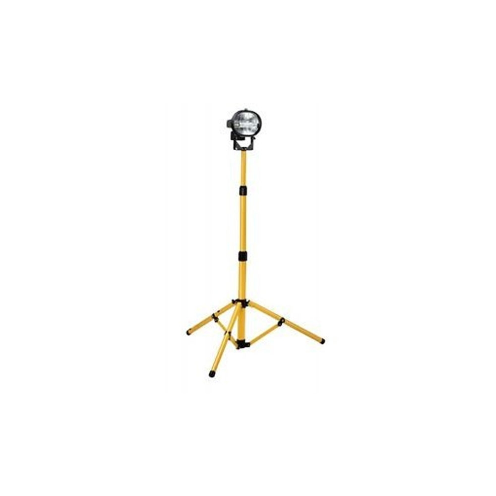 500watt Single Tripod Site Light 240volt