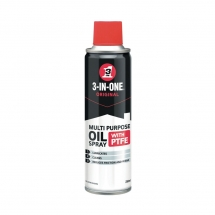3-in-1 Multi-Purpose Oil - 200ml Aerosol