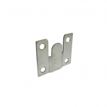 Flush Mount Wall Hanger Plate