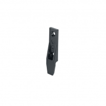Keku Panel Component Without Lip - Black - Each