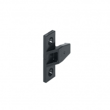 Keku Panel AS Frame Component - Black - Each