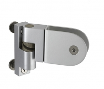 SAA Cubicle Rise/Fall Hinge for 20mm Board Pair