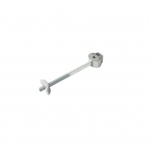 Zipbolt 100mm Mini Worktop Bolt
