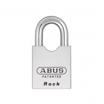 Abus 83/55 Steel Rock Padlock Carded