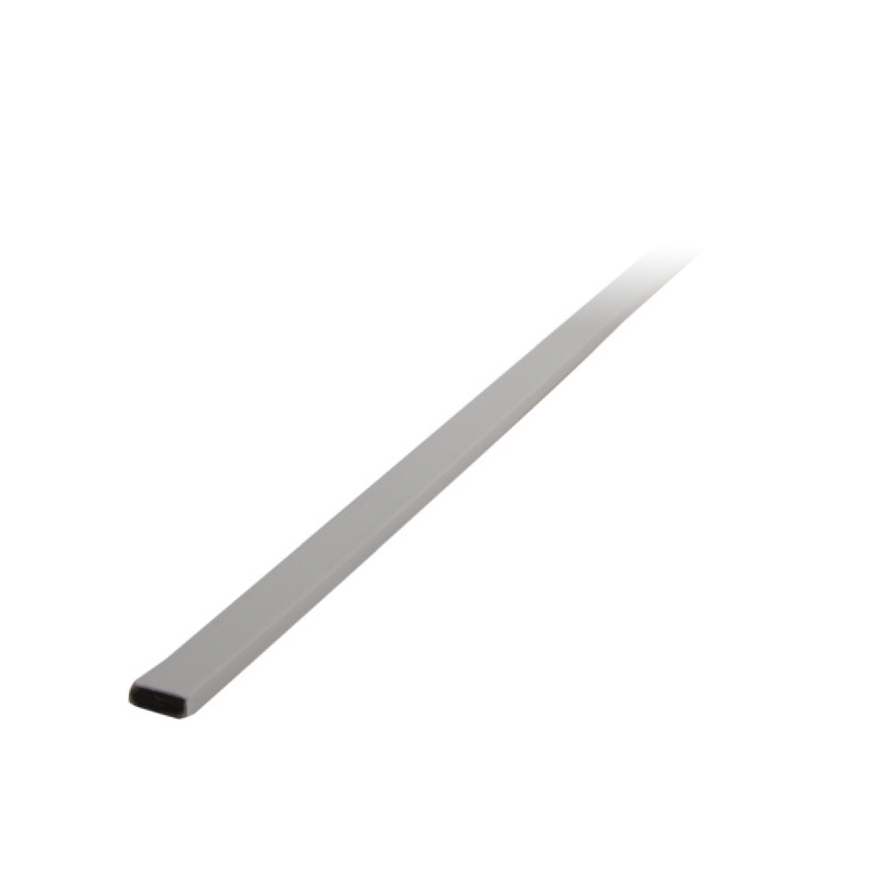 Intumescent Strip Fire only White 2.1mtr 10mm x 4mm
