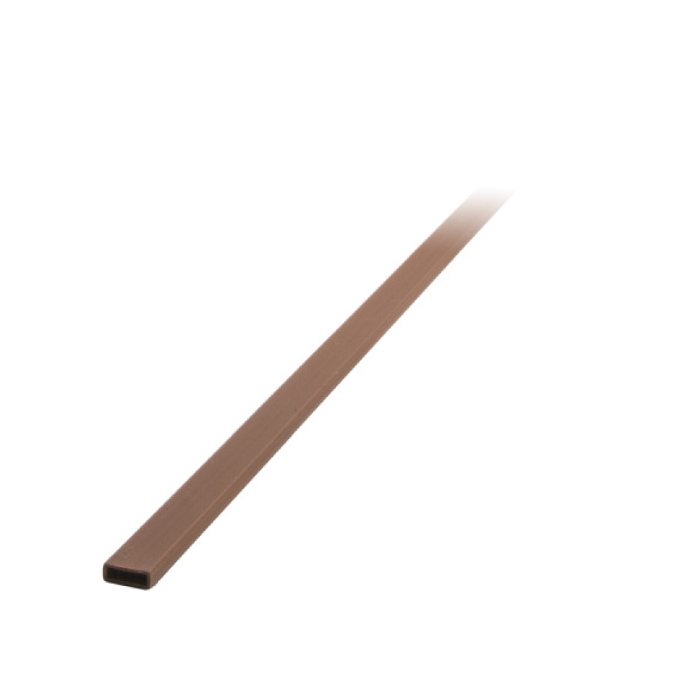 Intumescent Strip Fire only Brown 2.1mtr 15mm x 4m