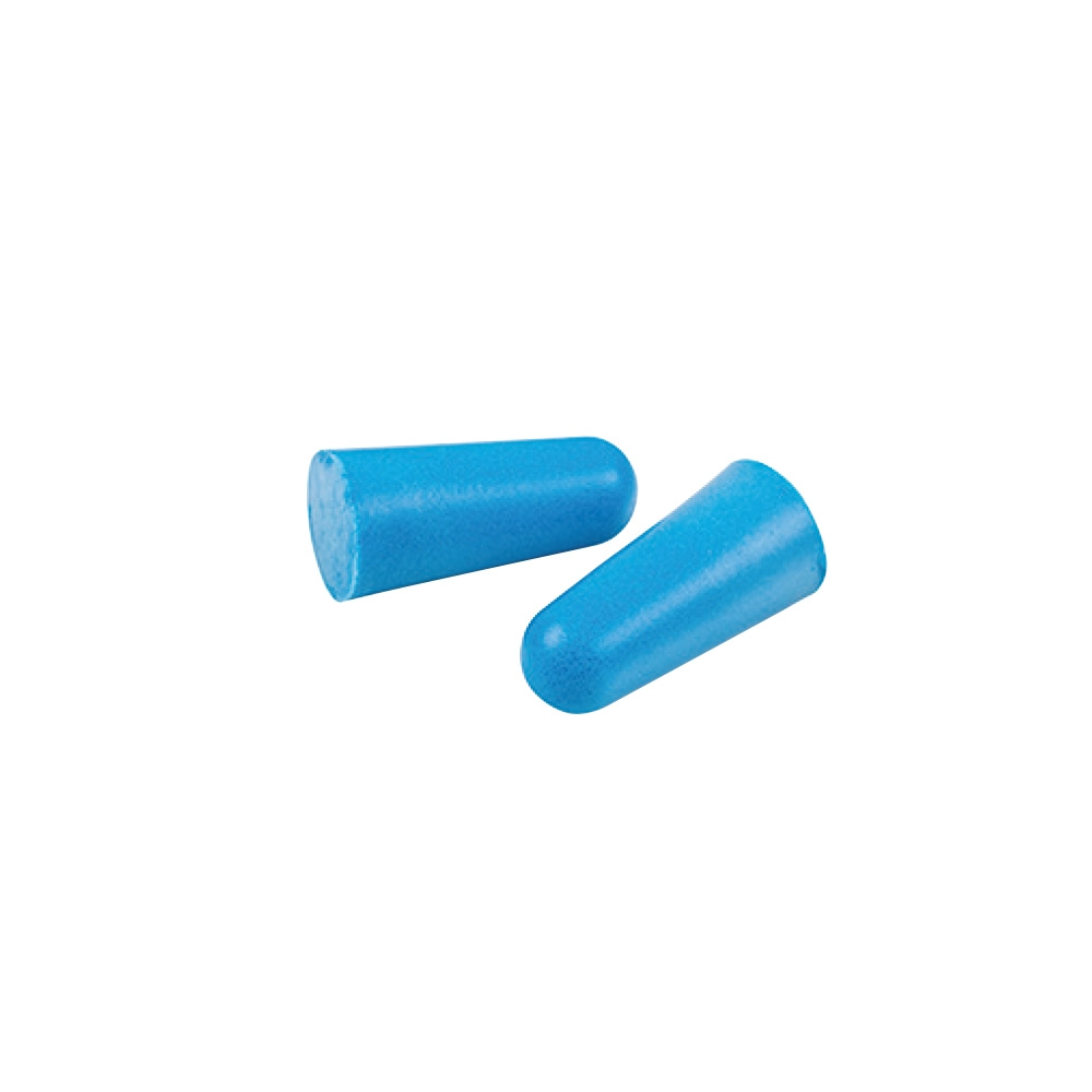 Disposable Foam Ear Plugs Uncorded  - 100 Pairs