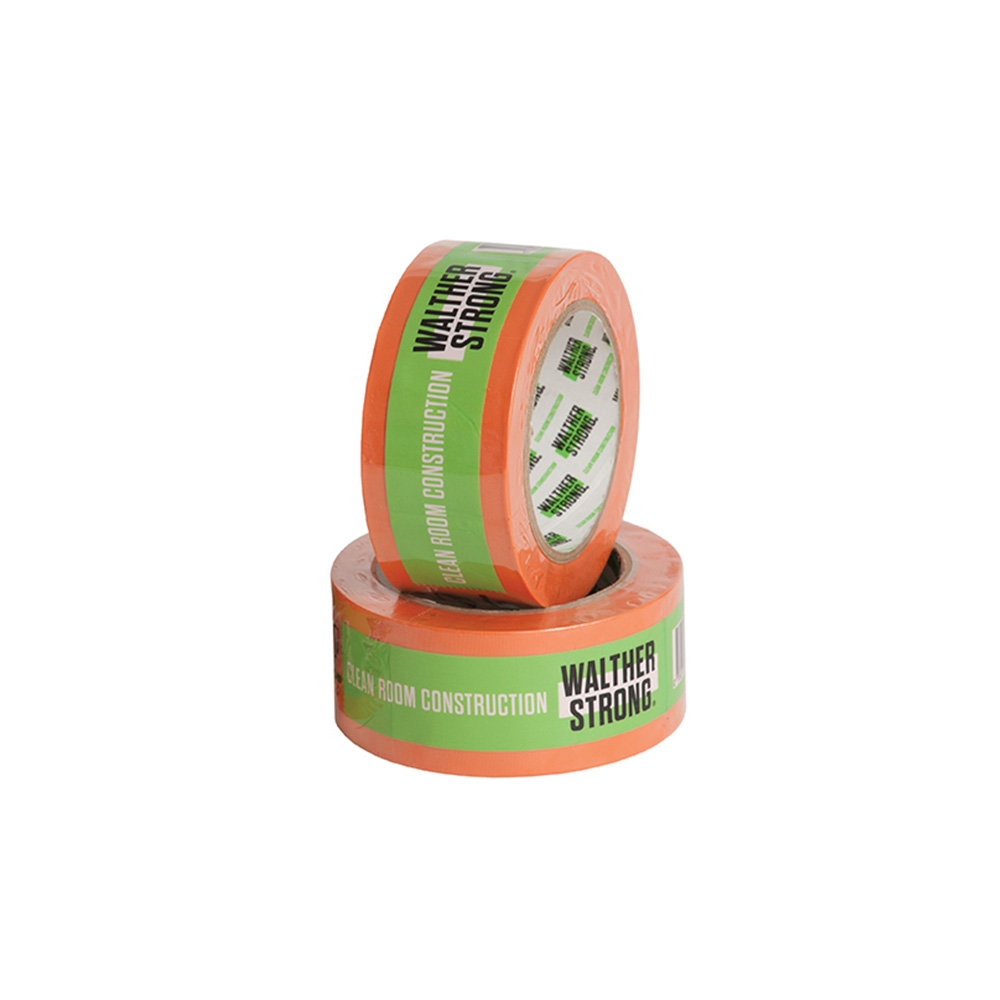 "Cleanroom Construction Tape - 2"" / 50mm x 33m"