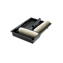 Paint Roller Sleeve - 9inch x 1¾inch - Long Pile