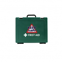 1-50 Person First Aid Kit (New BS Std)