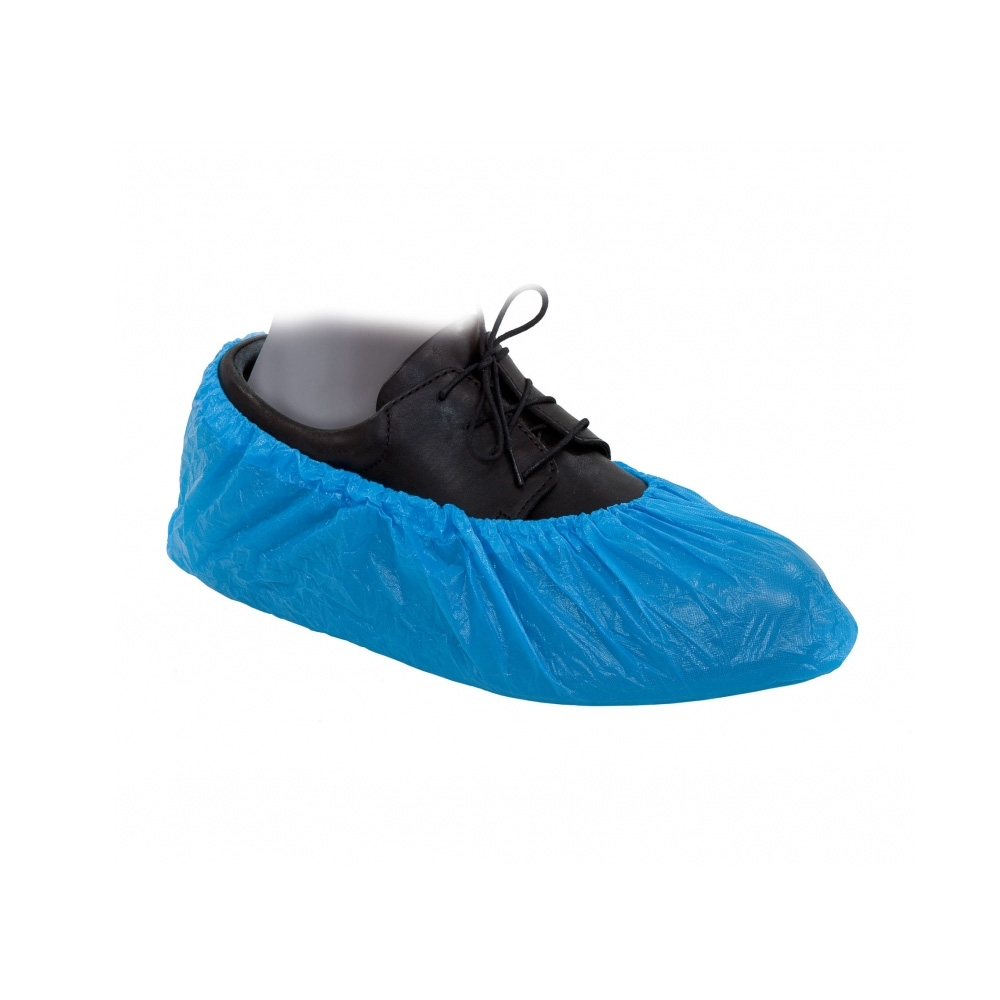 Disposable Overshoes - 50 Pairs