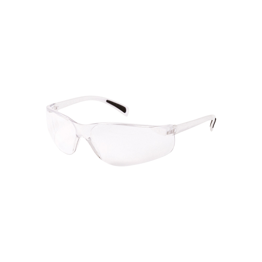 Classic Clear Lens Safety Specs