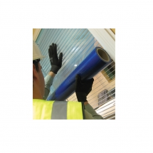 Glass Protection Film - 600mm x 50m