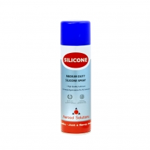 K40 Silicone Lubricant Spray - 480ml Aerosol