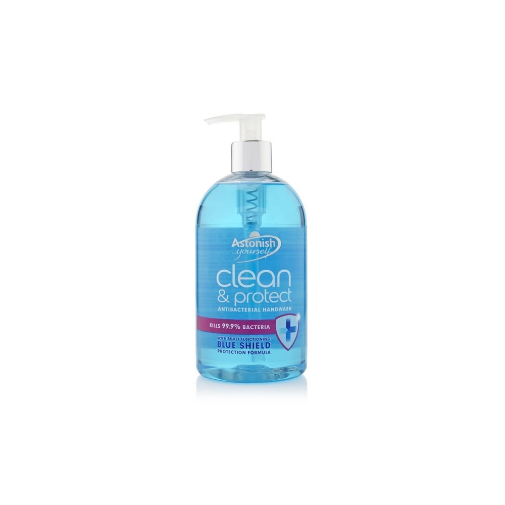 Astonish Liquid Soap Handwash - 500ml