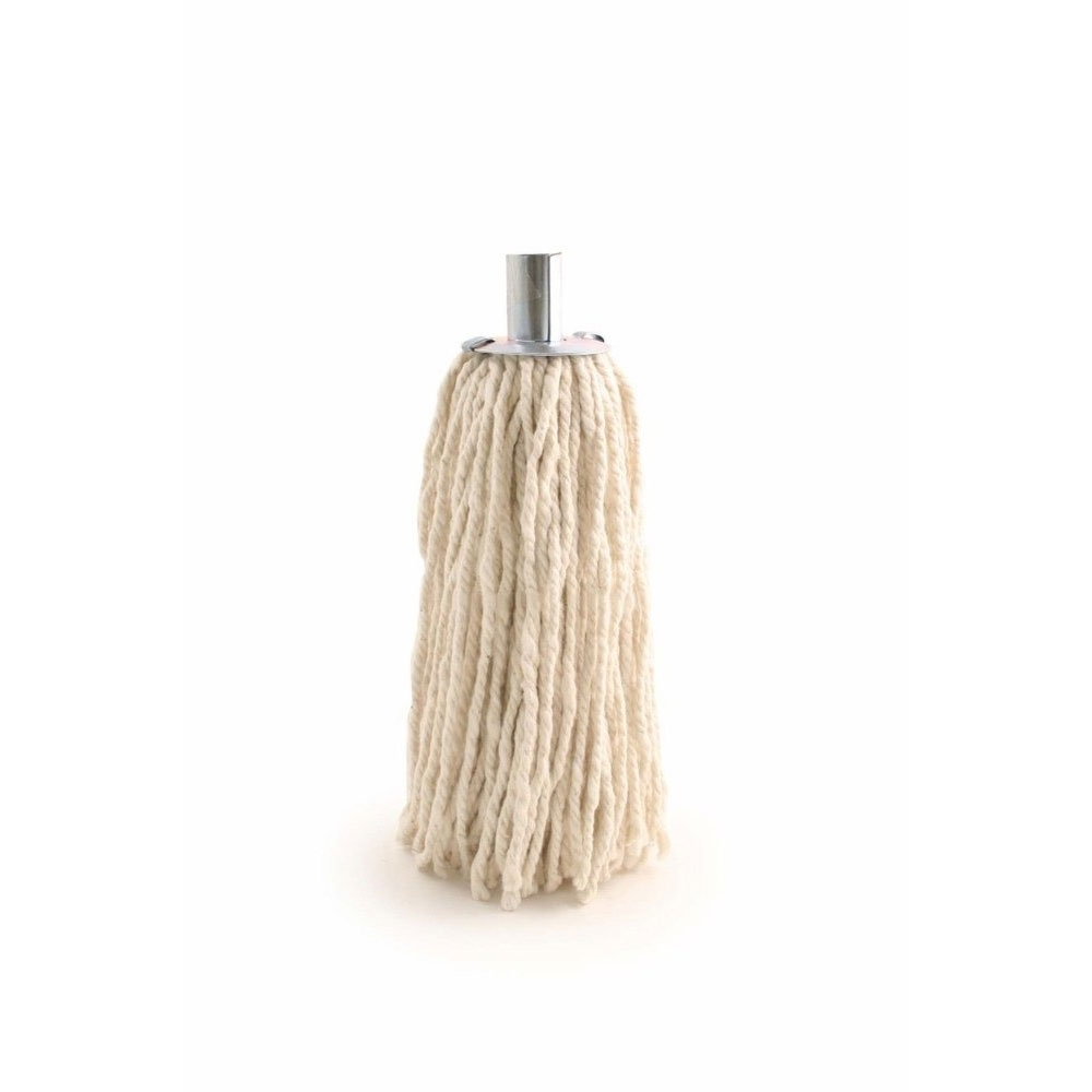 No 12 Metal Socket Cotton Mop Head Only