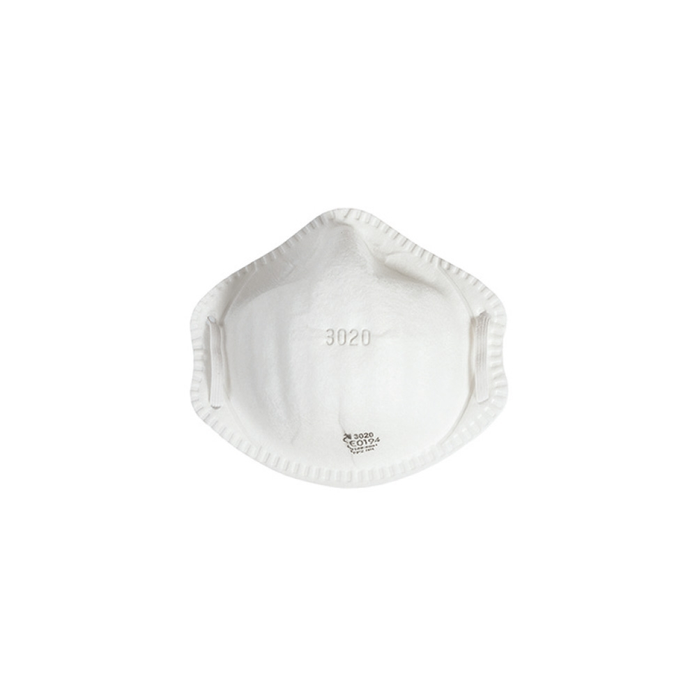 Disposable Face Mask FFP2 - Box of 20