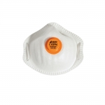 Disposable Valved Face Mask FFP2V - Box of 10