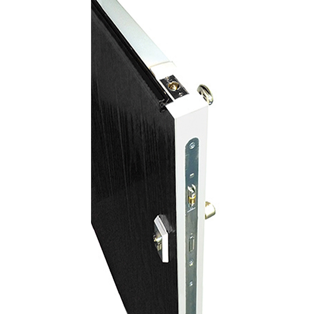 Winkhaus Composite Stable Door Lock (Lower) - 55mm Backset