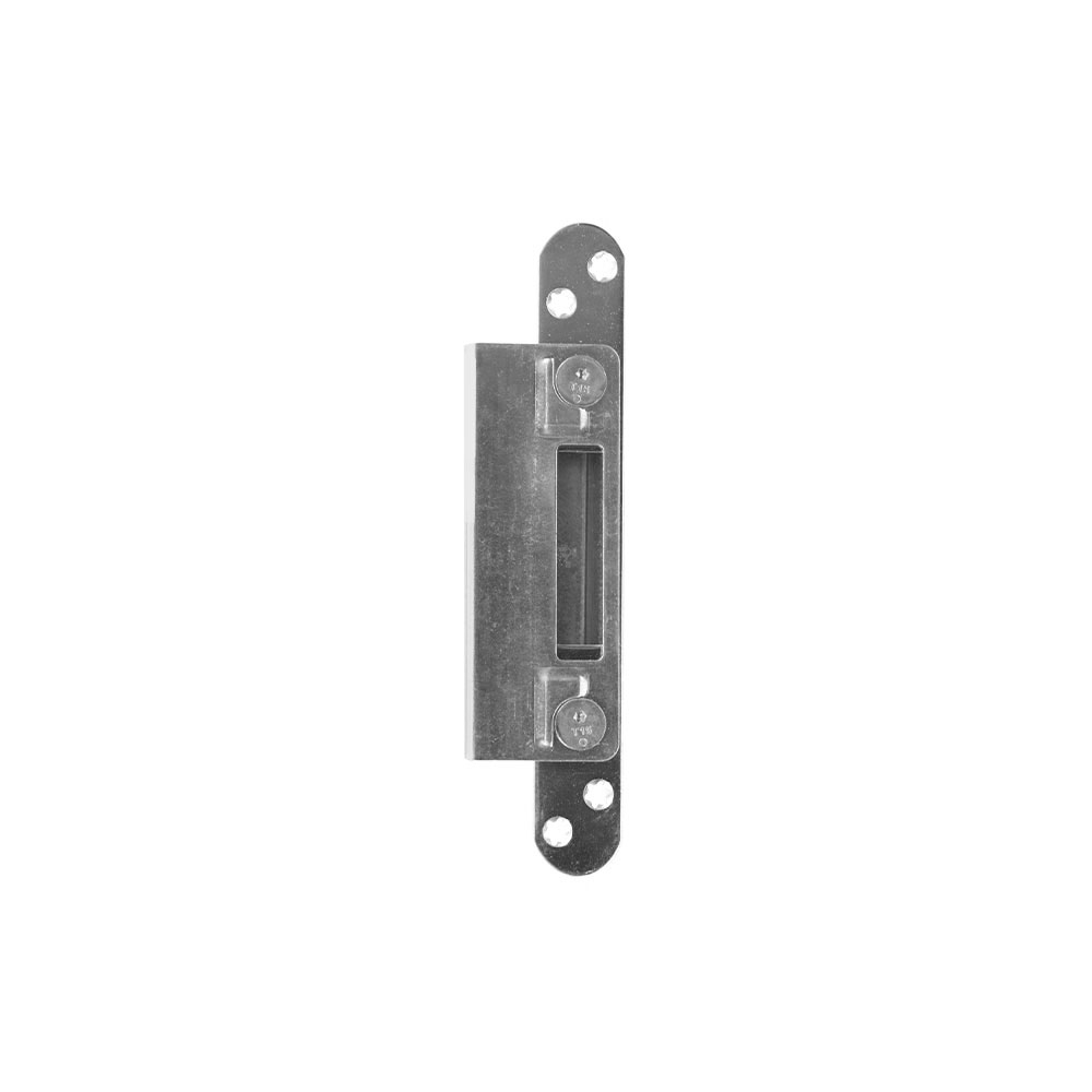 Winkhaus Single Keep with Radius Strike - 57mm Doors